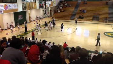 2013 Eastern Conference Championship: McConnell vs Shiloh
