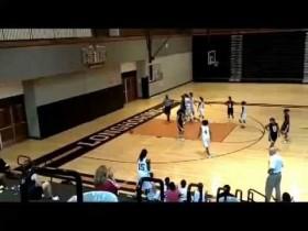 Tia Shorter #21 Game Highlights- FBC vs GA Metros