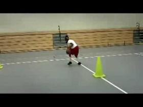Training – Two Balls Dribbling Drills