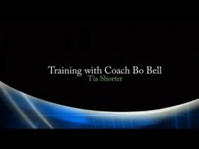 Training with Bo