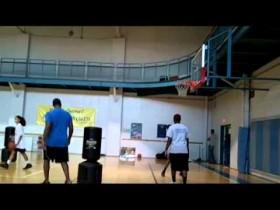 Training with Bo (6-16-12)