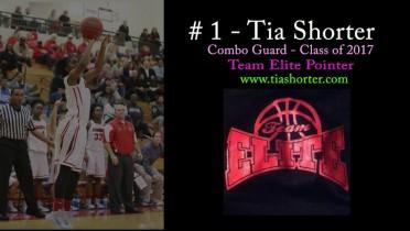 Tia Shorter @ 2015 PSB – Spring Showdown