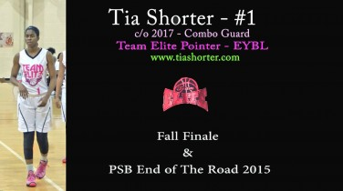 Fall Finale & PSB-End of The Road 2015